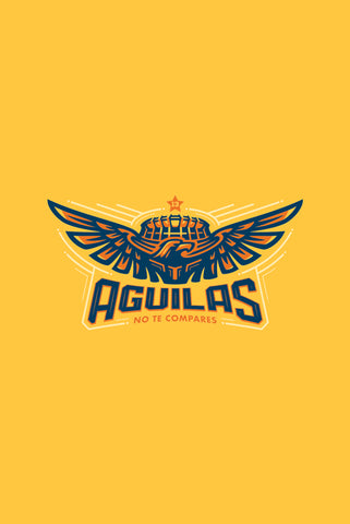 "Phone Wallpaper ""Aguilas"""