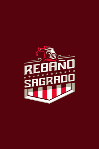 "Phone Wallpaper ""Rebaño Sagrado"""