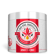Biotech CBD Cream 250MG - Sold by Peacefully You