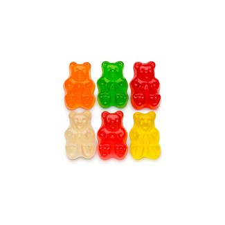 CBD Infused Relax Gummy Bears - Sold by Peacefully You