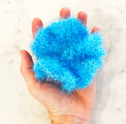 Puffy SPARKLE Dish Scrubbies/Cleaning Pads - Set of 6 - Peacefully You