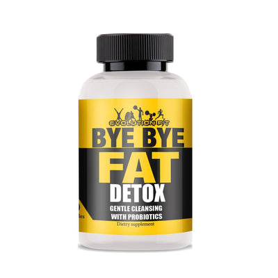 Gentle Detox - Evolution Fit