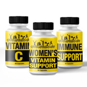 VITAMIN KIT - Evolution Fit