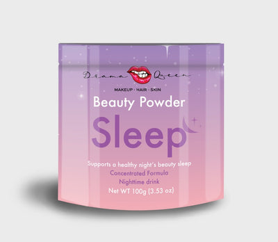 Beauty Power Sleep - Evolution Fit