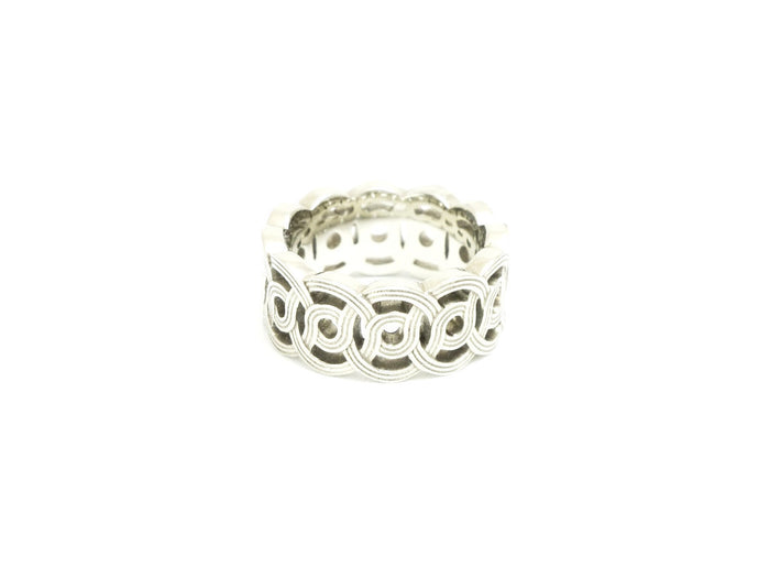 Exclusive 14K Ornate Central Park Ring