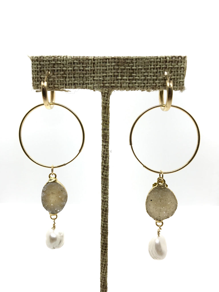 Petram Earrings
