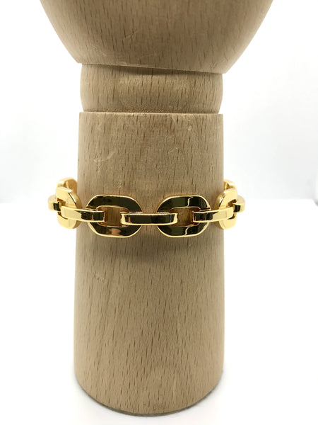 Breaking Chains Cuff