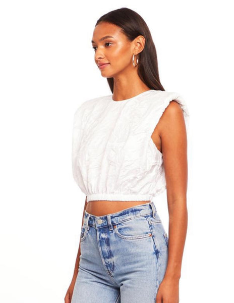 Kenwood Crop Top