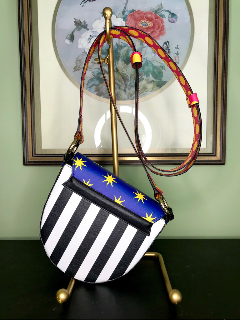 Mini Pop Pois Crossbody