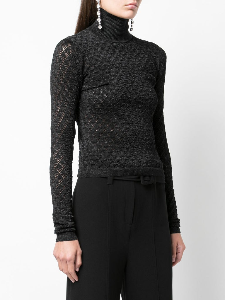 Lilette Turtleneck