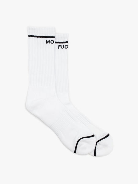 One Small Step for Mankind Men's MF Tube Socks