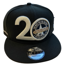 Load image into Gallery viewer, 20 Year Anniversary SnapBack