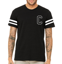 Load image into Gallery viewer, Varisty Tee (Mens)