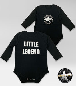 Little Legend Baby Onesie