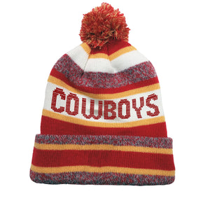 Cowboys Vintage Toque