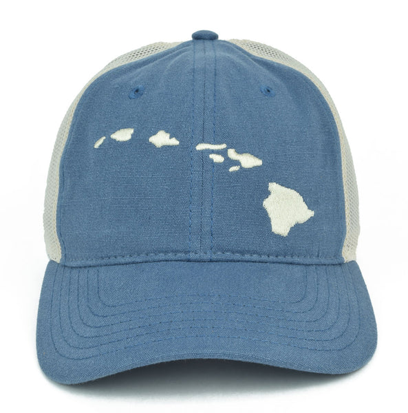 Hawaiian Islands Hat