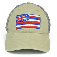 Hawaiian Flag Hat