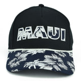 Maui Hat with Appliqué