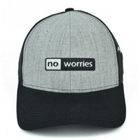 No Worries Hat