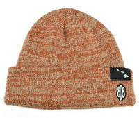 Hawaiian Islands Patch Beanie