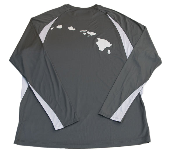 Performance Islands T Shirt Long Sleeve