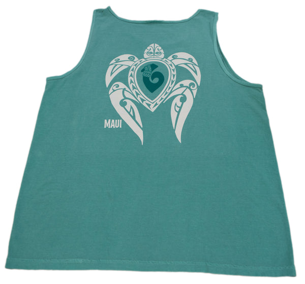 Hook Honu Tank Top (X-Large only)