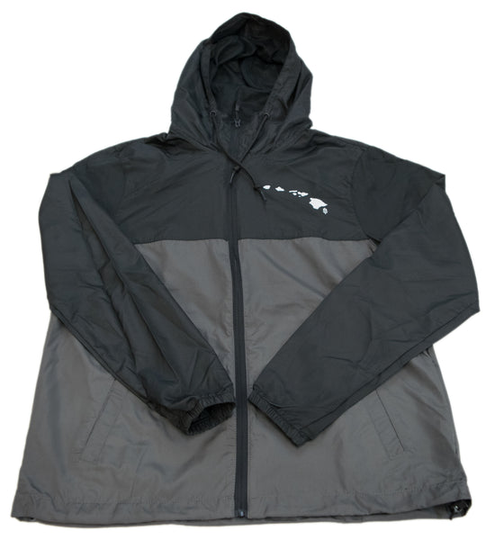 Islands Windbreaker