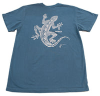 Tribal Mo'o Gecko T-Shirt