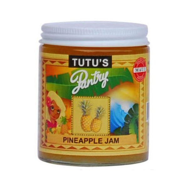 Pineapple Jam 7.5 oz