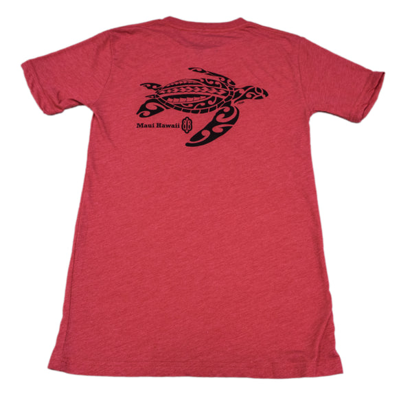 Tattoo Honu (Turtle) T-Shirt