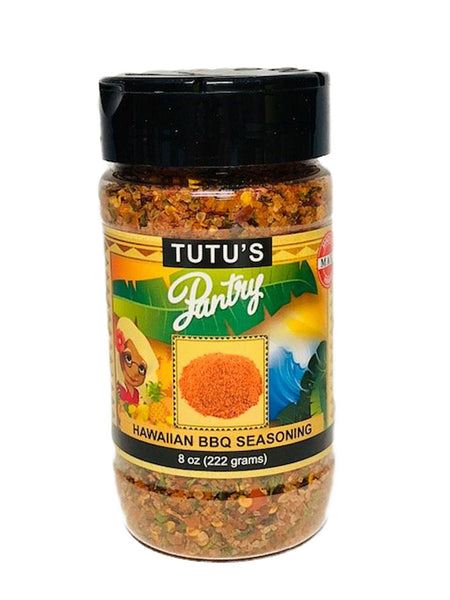 Hawaiian BBQ Seasoning
