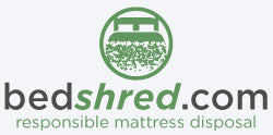 BedShred Mattress Disposal and Recycling