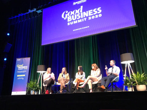 Good Business Summit - Lowcountry Local First