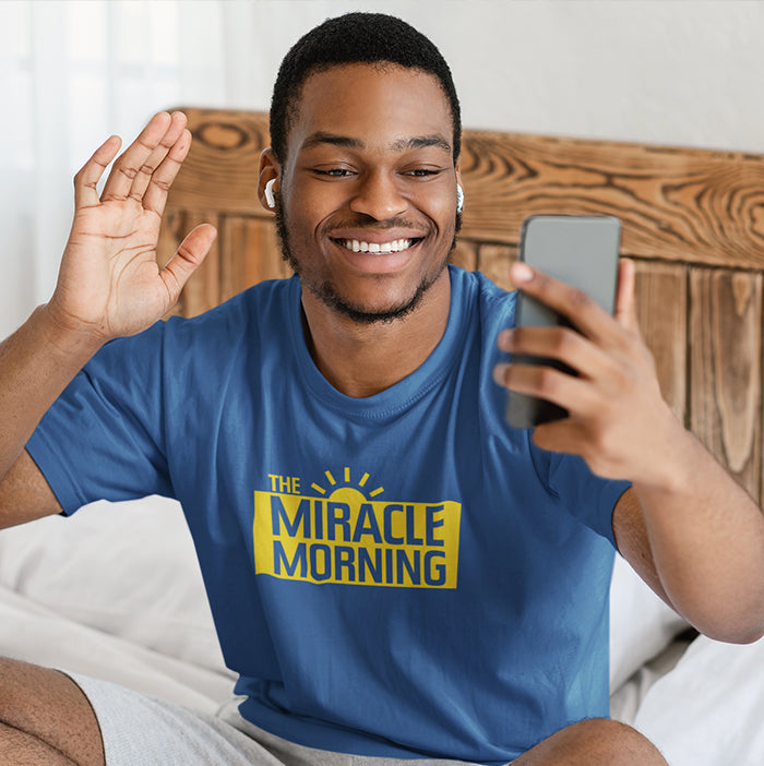 The Miracle Morning CommuniTEE (Unisex)