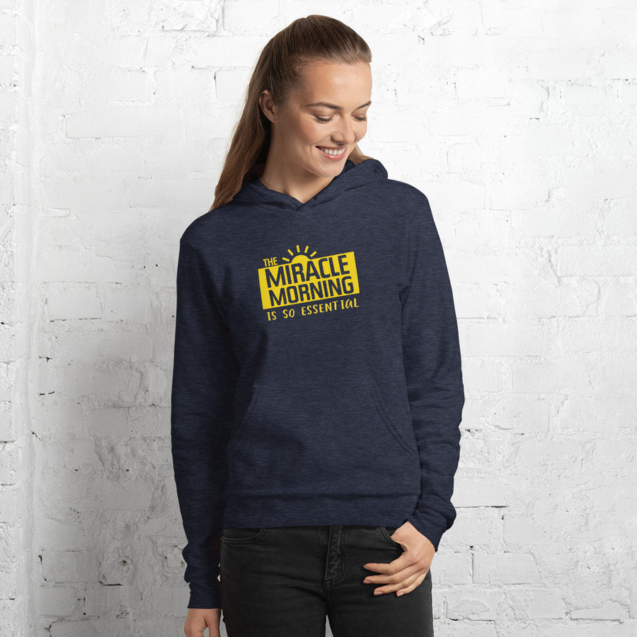 The Miracle Morning Hoodie (Unisex)