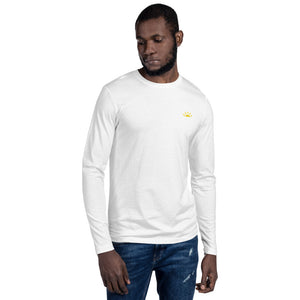 SunRiser Long Sleeve Fitted Crew