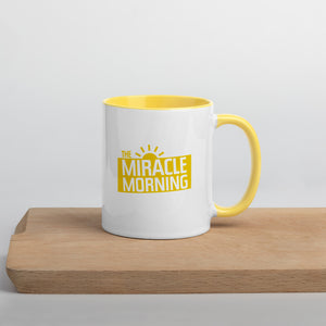 The Miracle Morning Mug