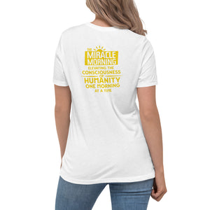 SunRiser Women's Relaxed Tee