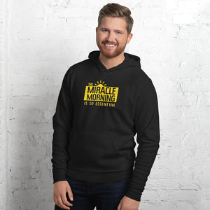 The Miracle Morning Hoodie