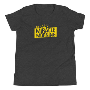 Miracle Morning Youth Tee (Unisex)