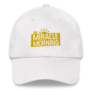 The Miracle Morning Hat