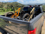 Truck Bed 2 Bike Rack for Full Size Trucks