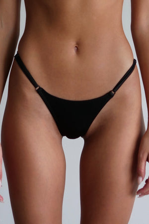 Raven Bottom - Black