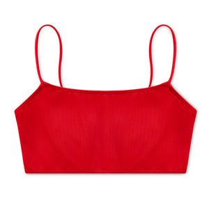 BUNNI TOP - RED