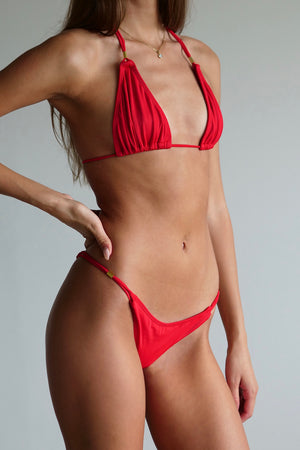 Oro Top - Red
