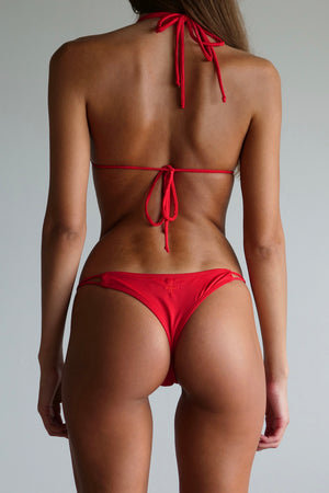 Oro Bottom - Red
