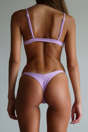 Midnight Top - Lilac