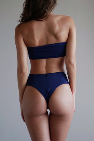 Oasis Bottom - Navy