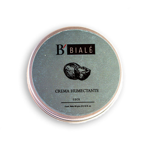 Crema humectante mini coco