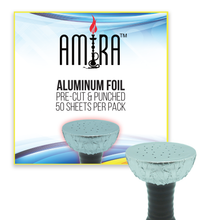 Load image into Gallery viewer, Amira Pre-Punched Aluminum Foil